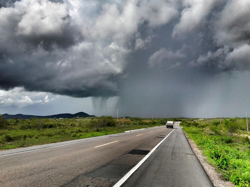 RN registra chuvas em 29 municípios durante fim de semana - Portal ...