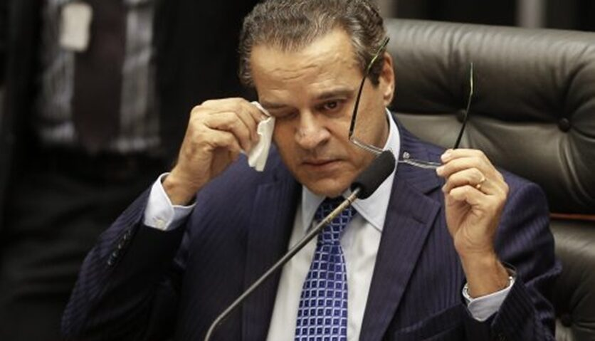 STJ nega habeas corpus a Henrique Alves