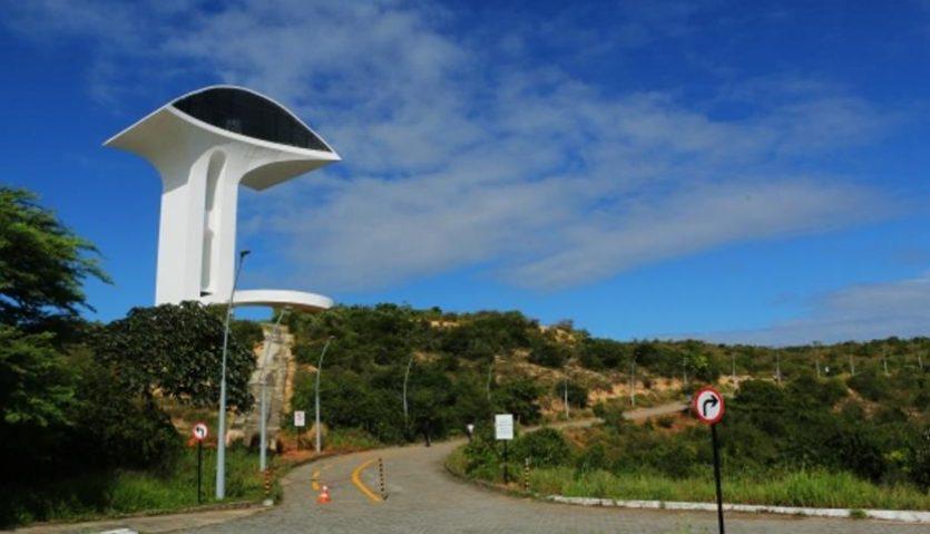 Parque da Cidade Dom Nivaldo Monte tem área ampliada para 150 hectares