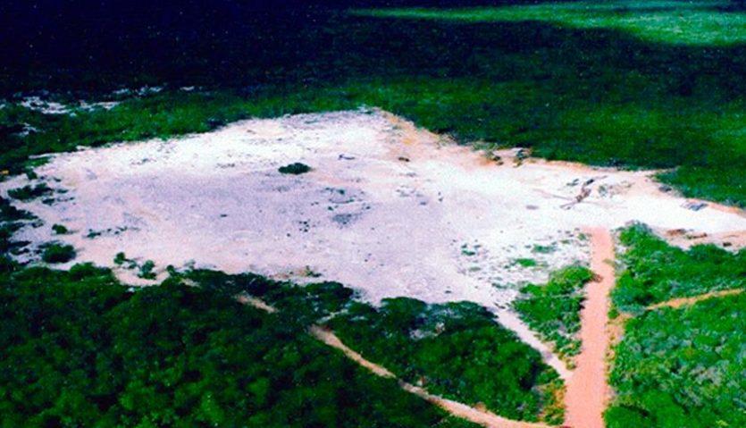 Parque Nacional da Furna Feia sofre danos ambientais segundo MPF