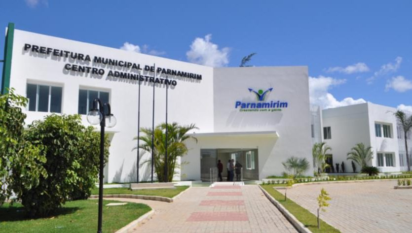 Prefeitura de Parnamirim fará concurso público no segundo semestre de 2018