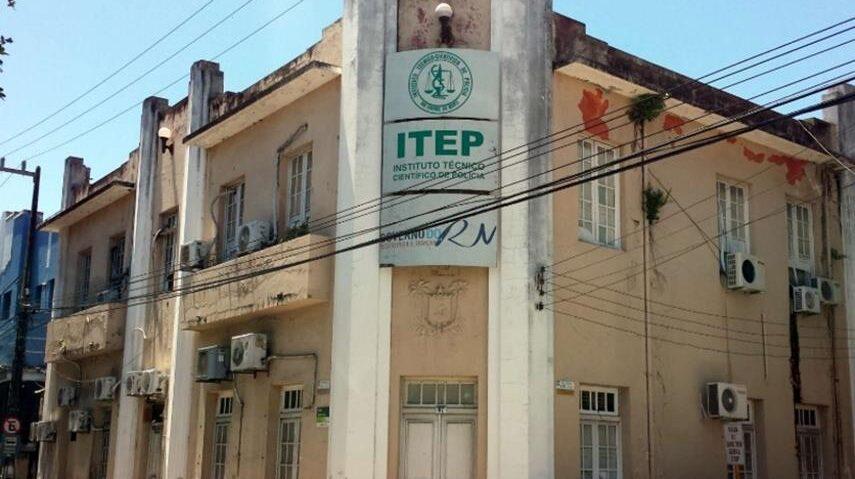 ITEP divulga resultado de concurso público