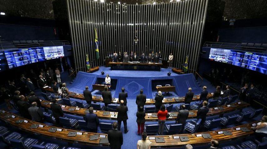 Renegociação de dívidas de estados com a União é aprovada pelo Senado