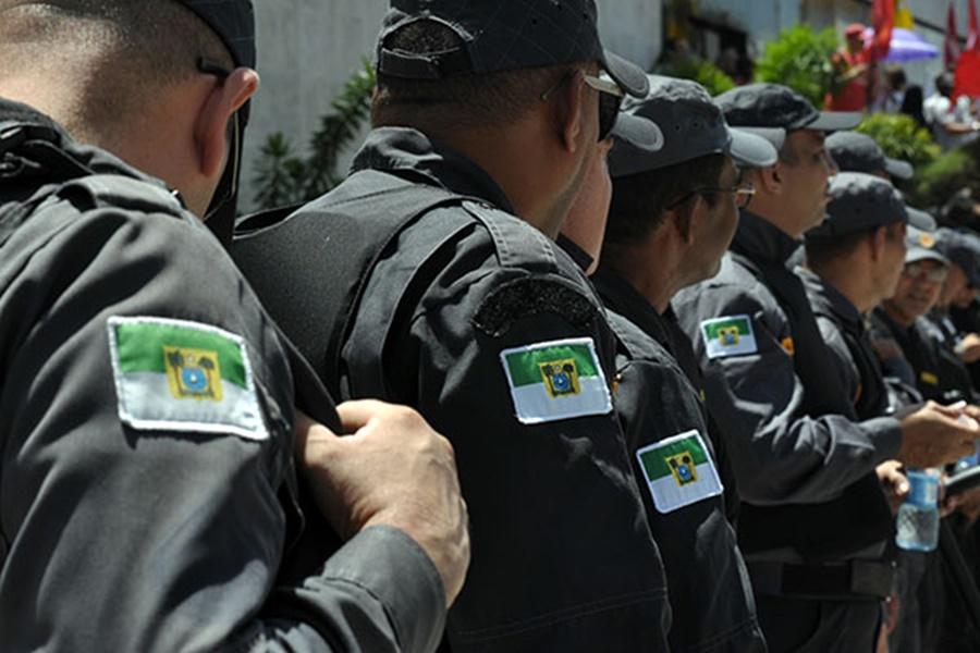 Polícia Militar do RN suspende aulas presenciais de cursos relacionados a  corporação - Portal do RN