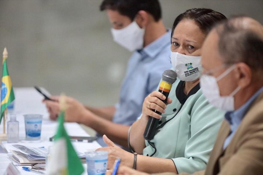 Governadora lança Programa RN + Água nesta quinta-feira em Mossoró - Portal do RN