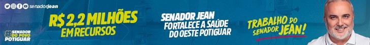 Senador Jean Paul